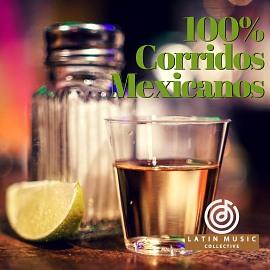 LMC8008 100% Corridos Mexicanos