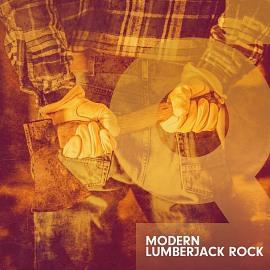 BRG047 Modern Lumberjack Rock