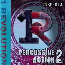 1RM072 Percussive Action 2