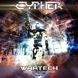 CYPT005 Wartech: Strategic Co-ordination