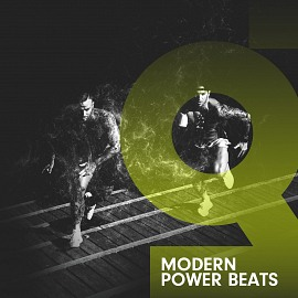 BRG022 | Modern Power Beats