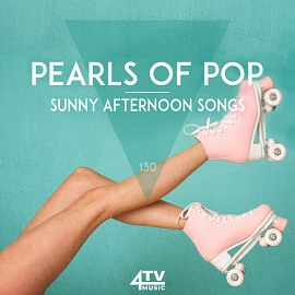 4TVM130 Pearls Of Pop - Sunny Afternoon Songs