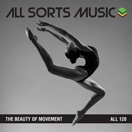 ALL120 The Beauty Of Movement