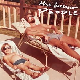 SC133 Mike Gerbrandt - People