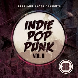 BNB200 Pop Punk Vol II