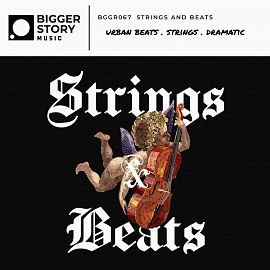 HUMN067 Strings & Beats