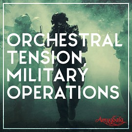 AMY023 Orchestral Tension, Military Operations