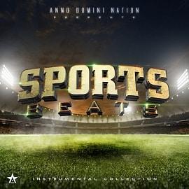 ADN006 - Sports Beats