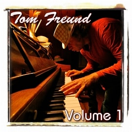 Tom Freund - Volume 1