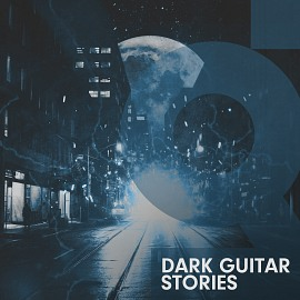 BRG016 | Dark Guitar Stories