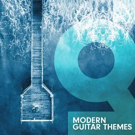 BRG015 | Modern Guitar Themes
