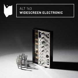 ALT163 Widescreen Electronic