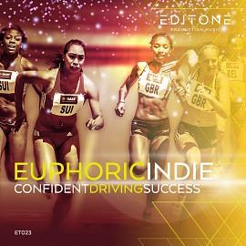 ET023 Euphoric Indie