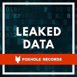 FOX008 Leaked Data