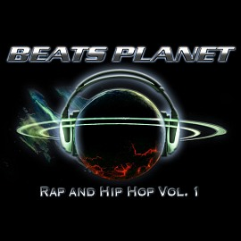 BP001 Rap and Hip Hop Vol. 1