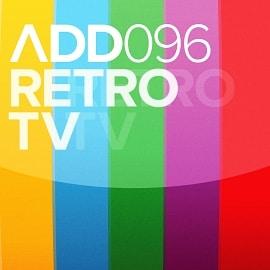 ADD096 - Retro TV