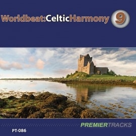 World Beat 9 Celtic Harmony