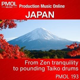 PMOL 193 Japan