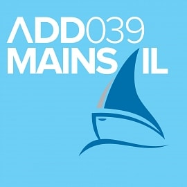 ADD039 - Mainsail