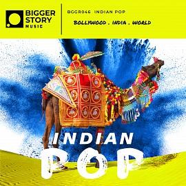 HUMN046 | Indian Pop