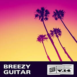 MKRS014 Breezy Guitar