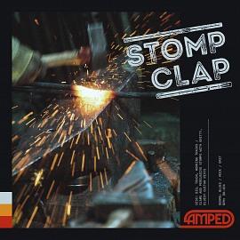 AMPD022 Stomp Clap