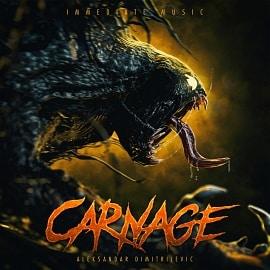 IMX154 Carnage