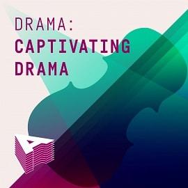 AU040 Drama: Captivating Underscores