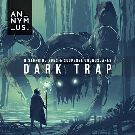 AR016 Dark Trap