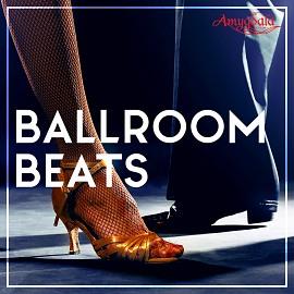 AMY009 Ballroom Beats