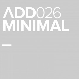 ADD026 - Minimal Underscores