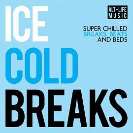 ALIFE015 Ice Cold Breaks