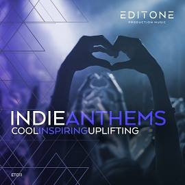 ET011 | Indie Anthems