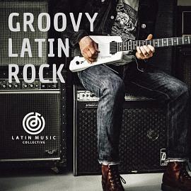 LMC8014 Groovy Latin Rock