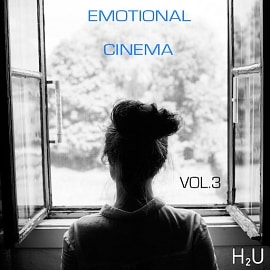HU021 - Emotional Cinema Vol 3
