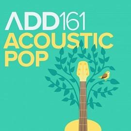 ADD161 - Acoustic Pop