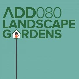 ADD080 - Landscape Gardens