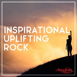 AMY028 Inspirational Uplifting Rock