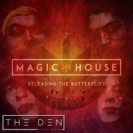 DEN041 - Releasing The Butterflies