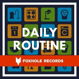 FOX013 Daily Routine