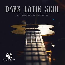LMC8016 Dark Latin Soul