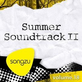 Summer Soundtrack 2