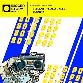 HUMN027 | 80's Pop
