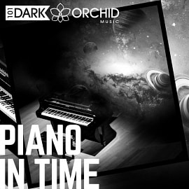 101DOM084 Piano In Time