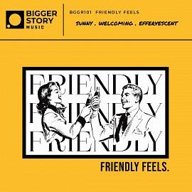 HUMN101 Friendly Feels