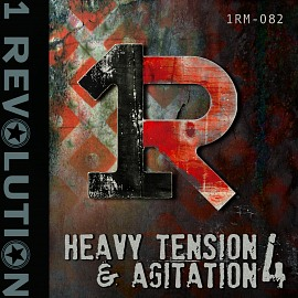1RM082 Heavy Tension & Agitation 4