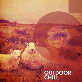 BRG008 Outdoor Chill