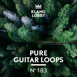 KL183 Pure Guitar Loops