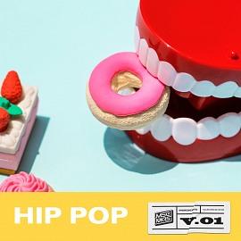 MKRS001 | Hip Pop