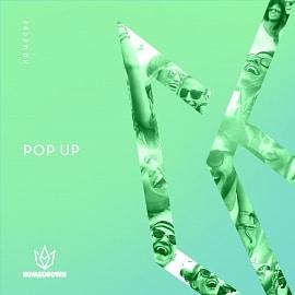 HOME008 Pop Up